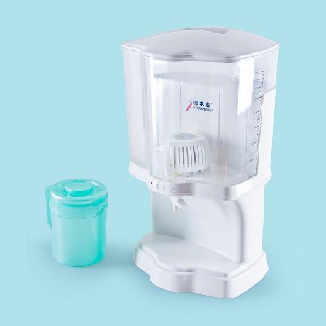 公用型 QZX5000A次氯酸钠消毒液发生器