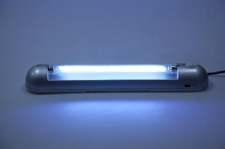 自感应紫外线消毒灯